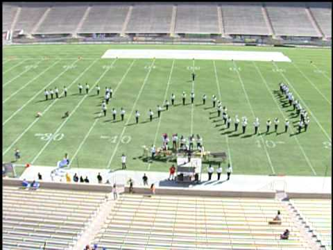 Agua Fria High School @ ASU Band Day 2008