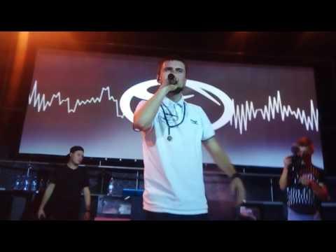 ЯрмаК - Чёрное золото! Борисполь 17.09.2016