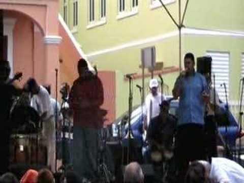 Comerio Puerto rico - Familia Sanabria en Comerio