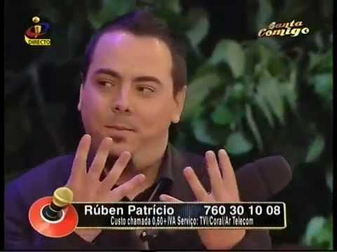 Rúben Patrício  Não desistas de mim @ Canta Comigo Final TVI.mp4