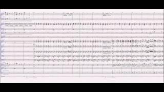Mawaru Penguindrum OST (transcription) (arr. from Ep. 21)