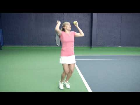 Thumbnail: How to Hit a Kick Serve | Tennis Now Instructionals