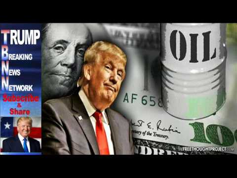 Anti Russia Sanctions Will Destroy US Petrodollar & the Economy—Get Ready for $10 Gas