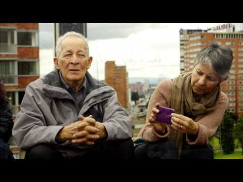 COLOQUIO & WORKSHOP cross-maping, the picturesque now! Bogotá