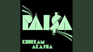 Paisa (feat. Akasha Rec)