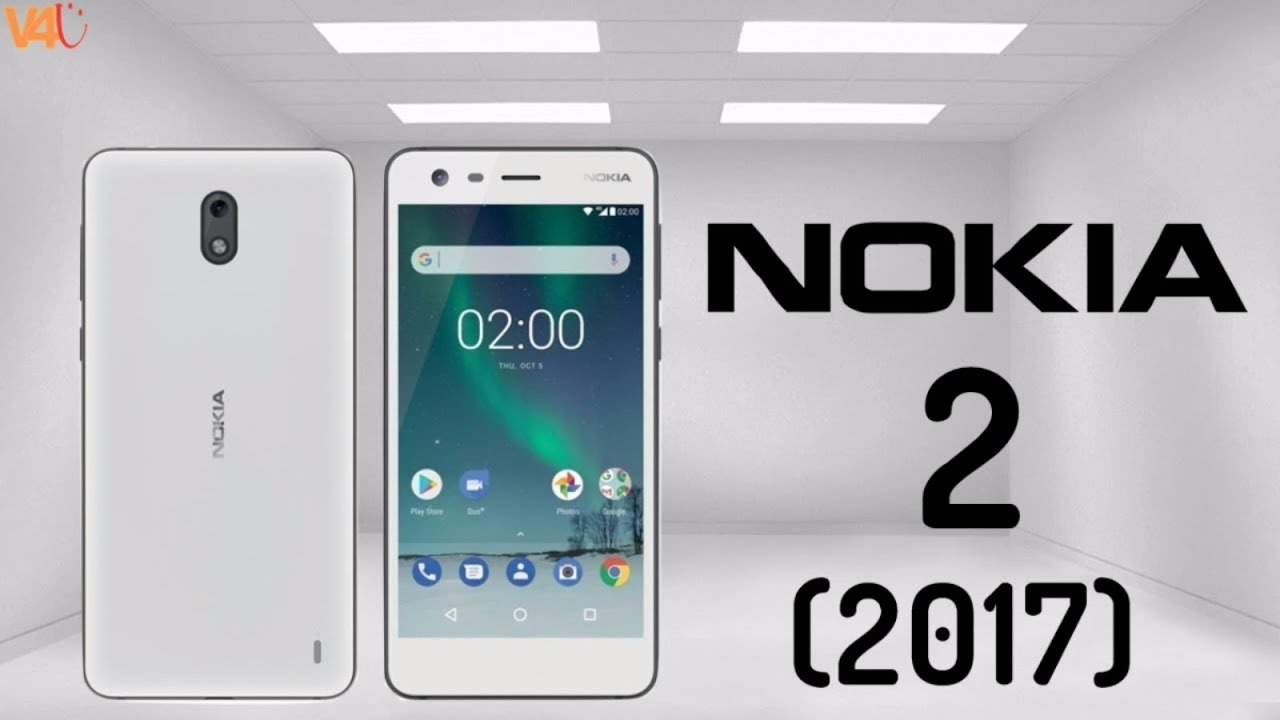 Nokia 2 (2017) First Impressions, Release Date, Price ...