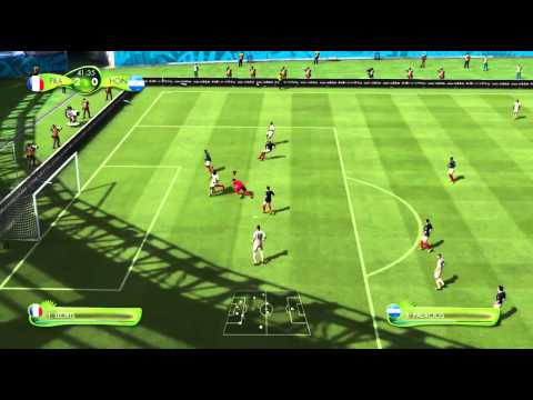 Fifa World Cup Brasil 2014 : France-Honduras (Groupe E)