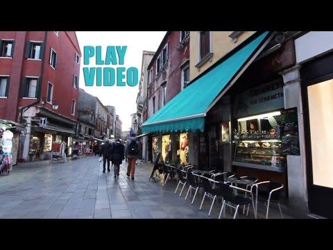Irish Pub Santa Lucia - Venice, Italy.