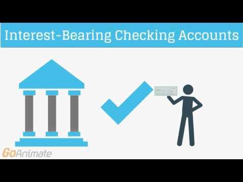 Các loại tài khoản ngân hàng - Kỹ năng tài chính