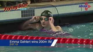 Swimming Metro Championships