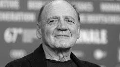 KREBSLEIDEN: Schauspieler Bruno Ganz ist gestorben