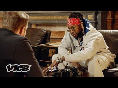 2 Chainz Tries a $300 Portable Recording Studio | MOST EXPENSIVEST