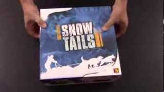 Snow Tails Unboxing