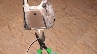 How To Charge your Phone In 10 Second Easily | 2017