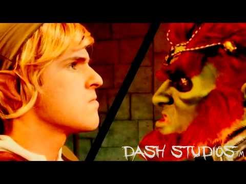 The Legend of Zelda Rap Instrumental | Dash Studios