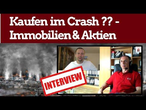 Kaufen im Crash - Kapitalismus am Ende?? Immobilien & Aktien - Dr. Dr. Rainer Zitelmann
