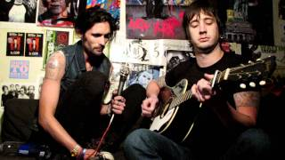 "The All American Rejects performing ""I For You"" [New Song] On Live With DJ Rossstar"