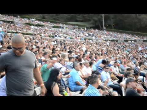 Mariachi Usa Hollywood Bowl