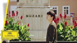 Seong-Jin Cho - Mozart (Trailer & Interview)