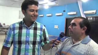 Videos Mérida Yucatán Parte 5: Club en hotel de Oxkutzcab, la cuna de Ricardo Villa