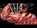 Capture de la vidéo Hostile Temperament | Cyborg | Bodybuilding Motivation ♪ ♪ 💪
