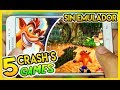 Crash Bandicoot для андроид