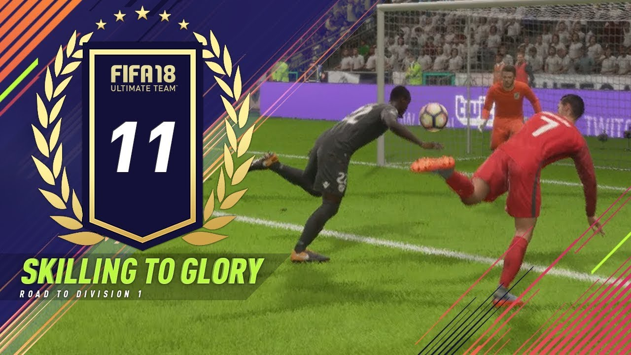 How to scorpion kick in fifa 18 site oficial do fifa 09