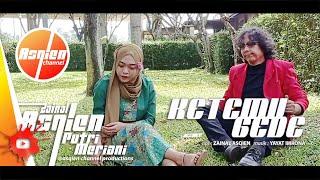 ZAINAL ASQIEN & PUTRI MERIANI ~ KETEMU GEDE   Duet Koplo Campursari   Saluran Musik Video