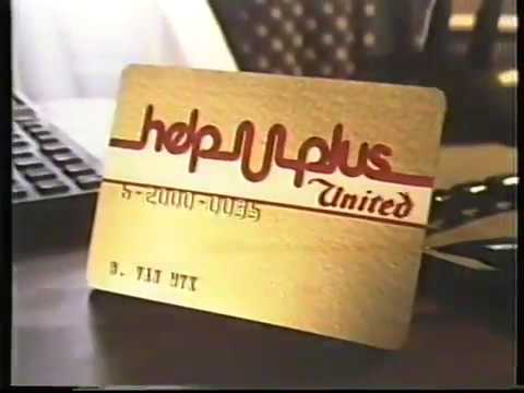 United Bank TV Advert 1986