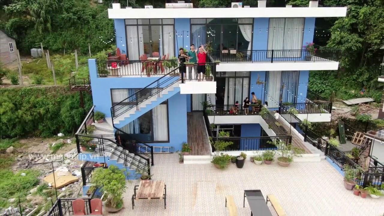 Nhà Bên Suối Homestay Tam Đảo – [Megatrip.vn] – Mạng homestay Việt Nam