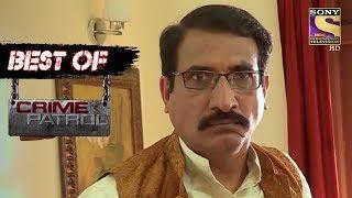 Best Of Crime Patrol - Rajkot Case - Full Episode