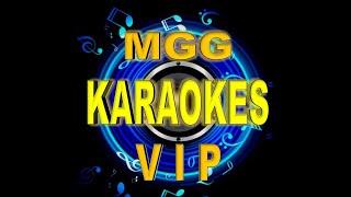 QUE TE VAYA BIEN - GRUPO JALADO KARAOKE=MGG Karaokes VIP=