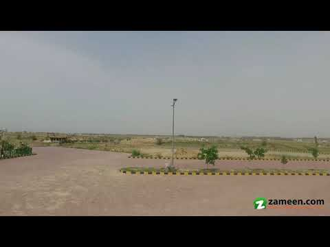8 MARLA RESIDENTIAL PLOT AVAILABLE FOR SALE IN MUMTAZ CITY ISLAMABAD
