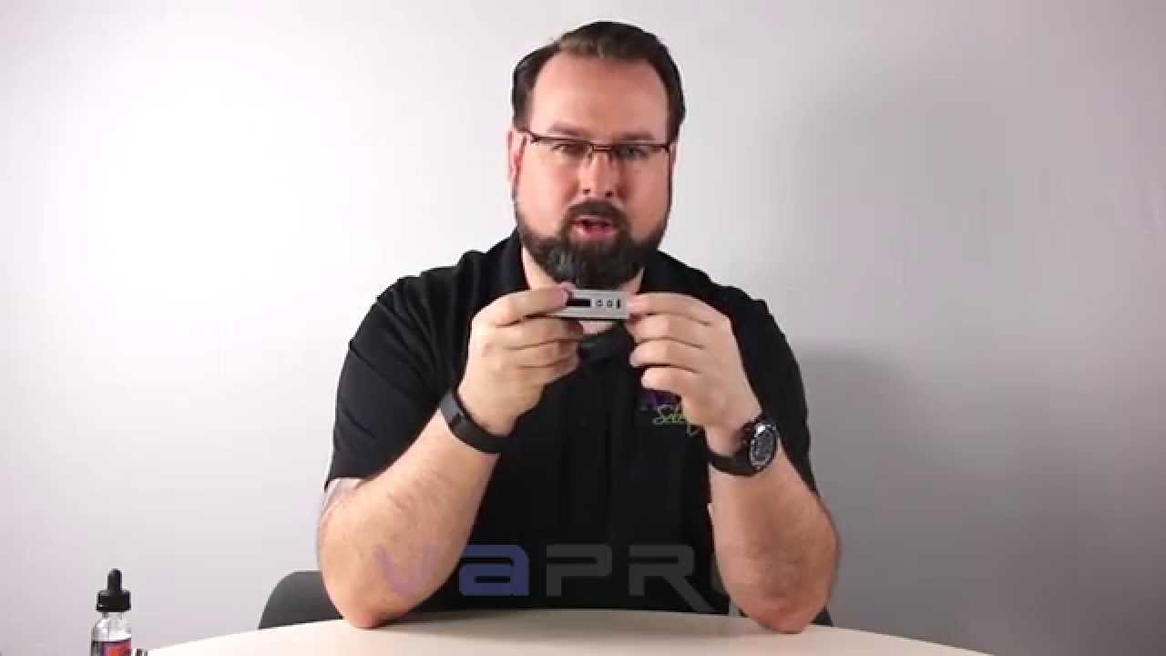 YiHi SXMini Detailed Review by Vapro Supply