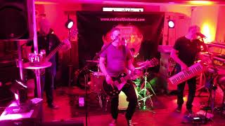 #RLive I Want It All cover by Red Leaf The Band live at The Rampant Horse