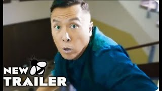 BIG BROTHER Trailer 2019 Donnie Yen Action, Comedy Movie