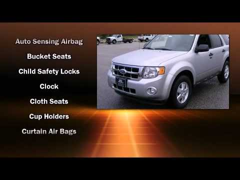 2011 ford escape xlt in wilson nc 27893 youtube. Black Bedroom Furniture Sets. Home Design Ideas
