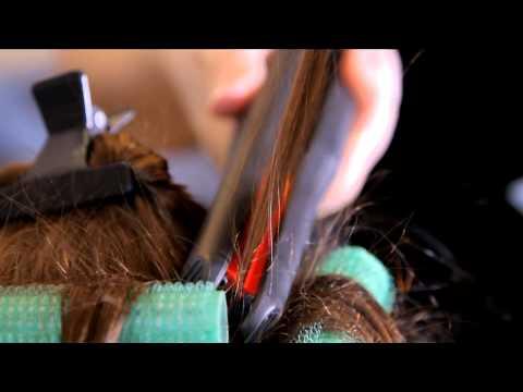 BOUFFANT от Paul Mitchell. Процедура создания долговременного прикорневого объема волос.
