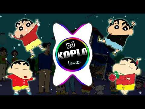 Ost Crayon Shincan Versi DJ KOPLO