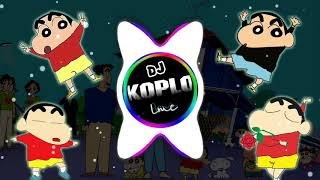 Top Hits -  Ost Crayon Shincan Versi Dj Koplo