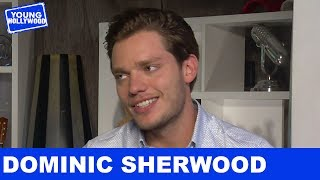 Dominic Sherwood Spills Which Shadowhunters Would Go On Blind Dates!