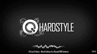 B-Front & Adaro - Worth Fighting For (Qapital 2013 Anthem)