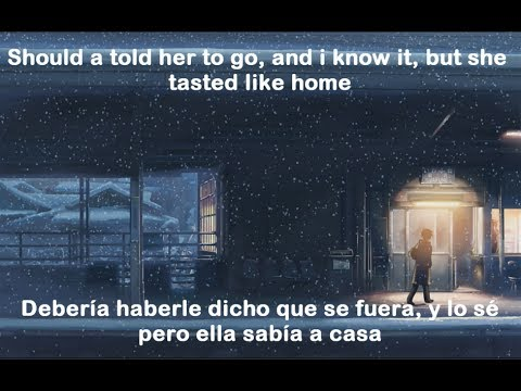 Nickelback ●Home● Sub Español【Lyrics】|HD|