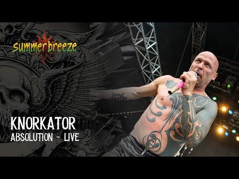 Knorkator - Absolution (LIVE @ Summer Breeze Open Air 2015)