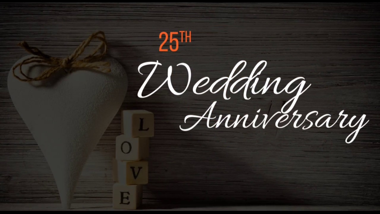 Invitation of celebrating th wedding anniversary for booking