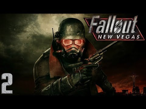 Let's Play - Fallout: New Vegas - 02 The Tutorial Episode