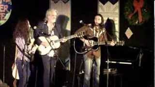 "David Kraai & Amy Laber with John McEuen (Nitty Gritty Dirt Band) - ""You Are My Flower"" live"