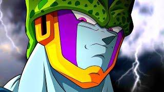 Dragon Ball Z Cell Saga Ending DEBUNK!