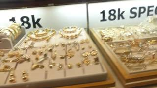 Dubai Duty Free Gold And More Gold