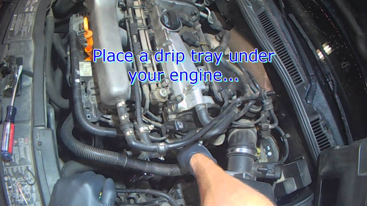 vw a4 1 8t overheating or is it youtube rh youtube com Quick Reference Guide Quick Reference Guide